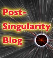 Post-Singularity Blog